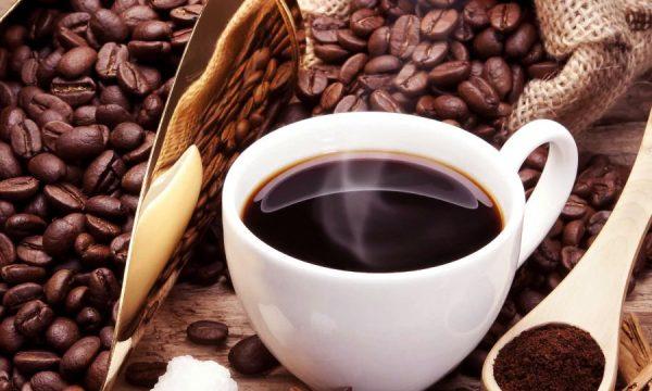 О вкусе натурального кофе в зернах