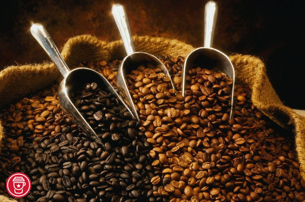 Коммерческое кофе